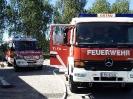 Volksschule Gutau besuchte Feuerwehr 2019