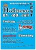 Höllbergfest 2017